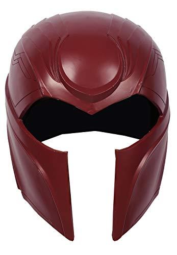 Magneto Helmet X-Men Cosplay Resin Mask New Full Head Collectable Halloween Accessory Prop