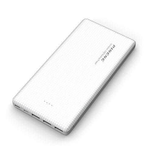 T.Face Power Bank 20000mah - Cargador de batería externo ...