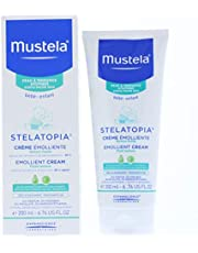Mustela Stelatopia Emollient Cream - Fragrance-free - For Eczema-prone Skin