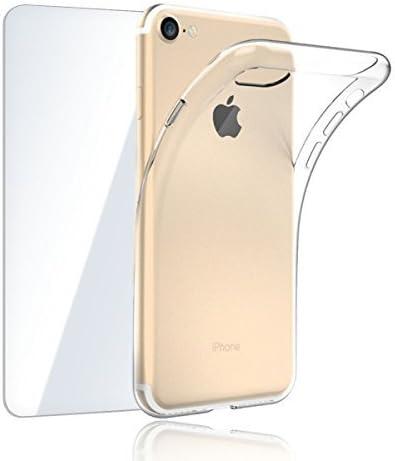 Estuche de TPU + CRISTAL PROTECTOR EBAY iPhone Amazon: Amazon.es ...