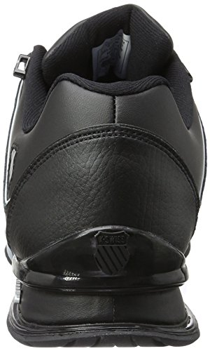 018 Fade swiss Rinzler highrise Basses K Sp black Sneakers Homme Noir wa1TOcq