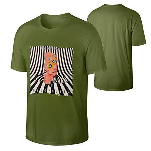 Mens T Shirts Stylish Man