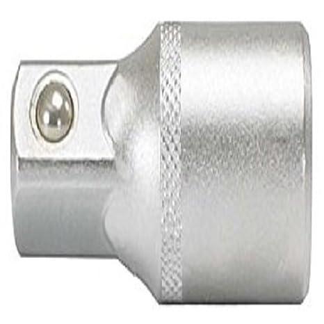 50mm 918.1264 Ks/_Tools 1//2 CHROMEplus® Kipp-Verlängerung