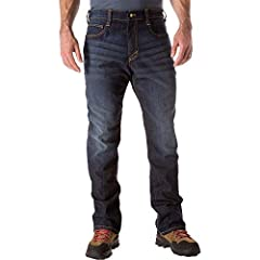 After Searching for years for a Denim fabric that meets our mission criteria we bring you the defender-flex Jean by 5.11 Tactical. We can't tell you the number of times our end users have asked us to do a Jean and we know it's a favorite on t...