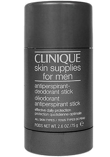 Clinique peau Fournitures Déodorant pour les hommes, 2,6 onces