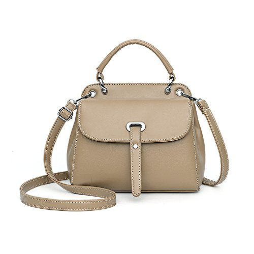 Sloping Dust Qiumei Khaki Ome Bag Plot amp; UIBAfwSqEx