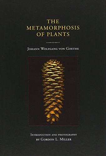 The Metamorphosis of Plants (The MIT Press)