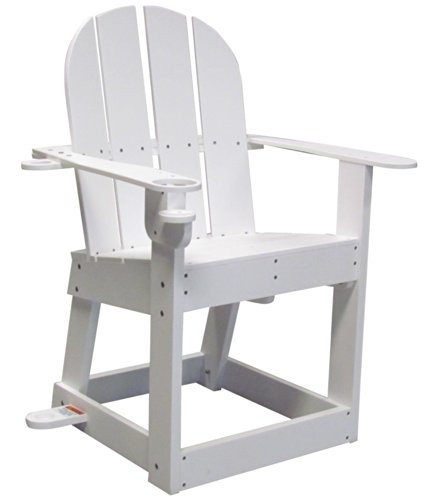 Standard Lifeguard Chair