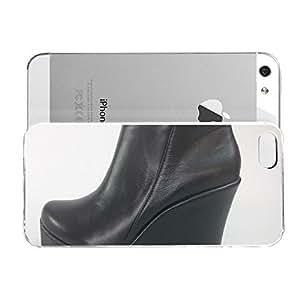 iPhone 5S Case Botinas Botinas Zavec Calza Ecuatoriano A Sus Pies 2005 Argentine Television Series Endings iPhone 5 Case