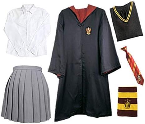 Disfraz hermione
