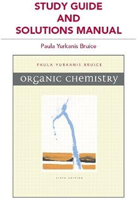 Paula bruice organic chemistry abebooks.