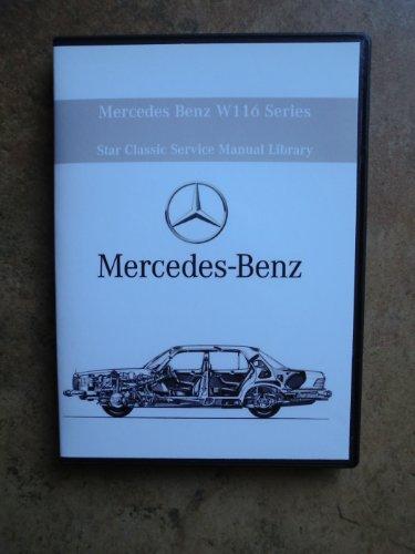 Mercedes benz 300sd deisel service repair workshop manual for Mercedes benz r129 service repair workshop manual