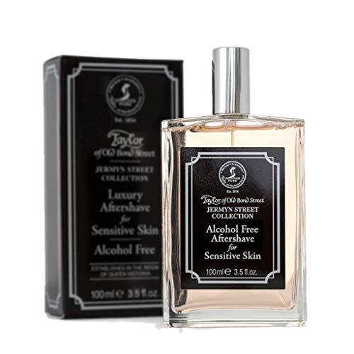 Taylor of Old Bond Street Jermyn Street Collection Aftershave - Sensitive Skin -