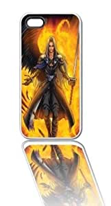 Sephiroth Final Fantasy Case for Apple iPhone 5C Silicone