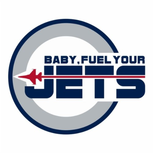 (Baby, Fuel Your Jets)