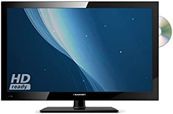 Blaupunkt 23/157 23 Inch LED TV with DVD Player HD Ready: Amazon.es: Electrónica