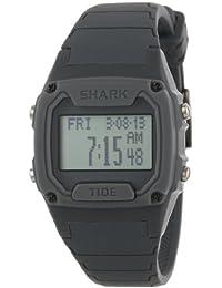 Unisex 101813 Shark Classic Tide Grey Digital 150 Beaches Watch