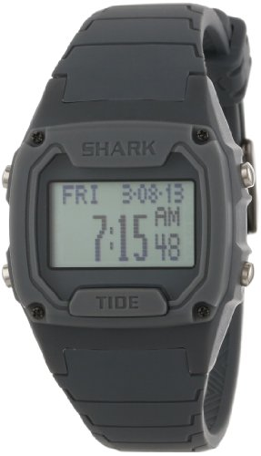 Freestyle Unisex 101813 Shark Classic Tide Grey Digital 150 Beaches Watch