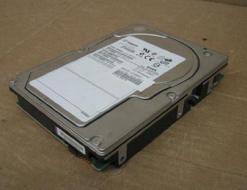 Seagate Cheetah 10K.6 ST3146807FC 146.8GB 10K RPM Ultra320 SCSI 2Gb/s FC 3.5