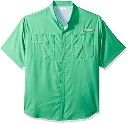 Columbia Men's Tamiami II Short Sleeve Shirt (Big)