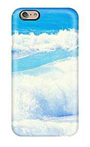 High Quality Kyle Fitzgerald Waves Skin Case Cover Specially Designed For Iphone - 6