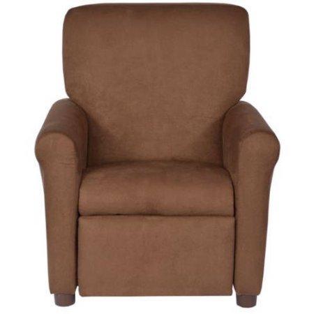 Crew Furniture Urban Child Recliner - Costa Brown by X Rocke