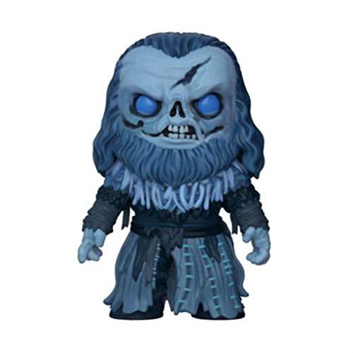 Funko Pop: Game of Thrones - Giant Wight - 6 Inch Vinyl Figure - ECCC 2018 Limited Edition ()