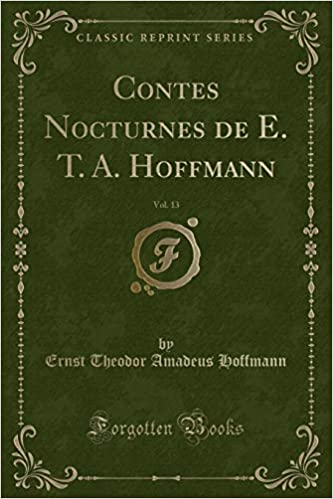 Contes Nocturnes (French Edition)