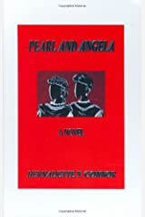 Pearl And Angela Hardcover