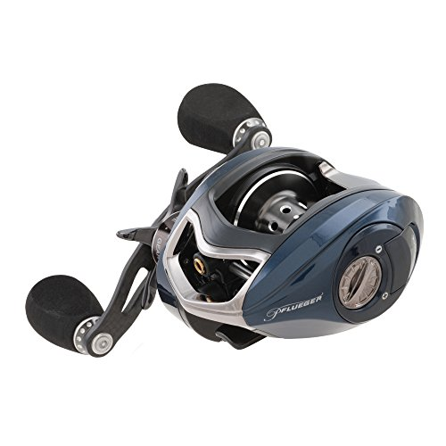 Pflueger Patriarch Low Profile Reel