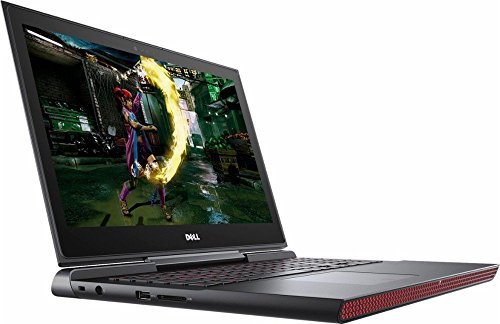Dell Inspiron 15 7000 Series Gaming Edition 7567 15.6-Inch Full HD Screen Laptop - Intel Core i5-7300HQ, 1 TB Hybrid HDD… 2