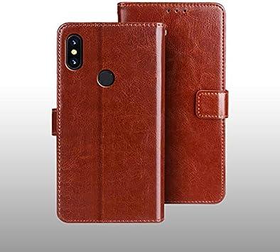 Funda® Capirotazo Billetera UMI Umidigi S3 Pro(Patrón 8): Amazon ...