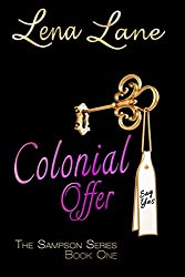 Colonial Offer (The Sampson Series Book 1)
