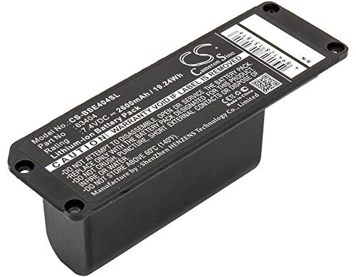 Battery Replacement for Bose Soundlink Mini 063404 063287