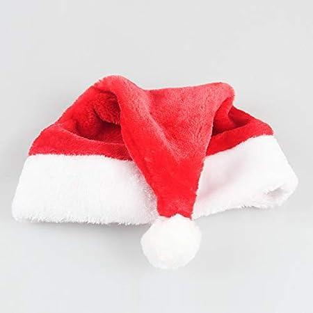 Amazon.com: Clearance Sale!DEESEE(TM) - Gorro de Papá Noel ...