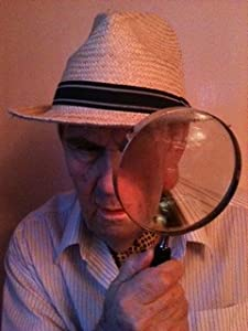 Roger Silverwood