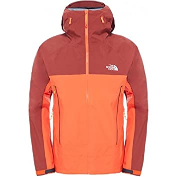 7ac00c05c8 THE NORTH FACE - Veste Homme - POINT FIVE JACKET M Orange: Amazon.co.uk:  Sports & Outdoors