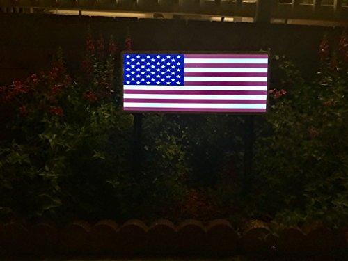 American Flag Led Light - 5