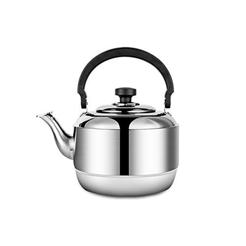 YONGJUN Stainless Steel Teapot - Gas Thickening Induction Co