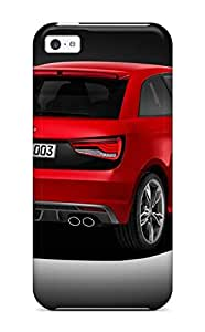 New Style Special Design Back Audi S1 2015 Photos Phone Case Cover For Iphone 5c
