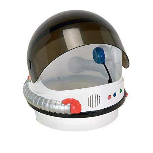 Jr. Astronaut Helmet w/Sound (White)]()