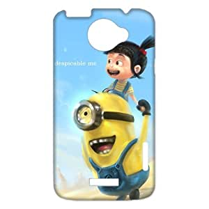 lovely cute teddy Bear Silicone Soft cover Case for ... |Htc One X Case Cute