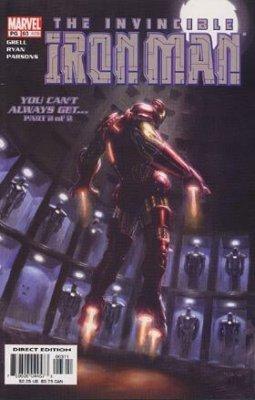 Download Iron Man Vol.3 #63 ebook
