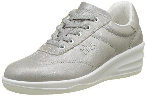 Shoes acier Métallisée Dandys Indoor Tbs 351 Argent Multisport Women's qCTnwxH7