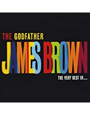 James Brown - The Godfather/The Very Bes