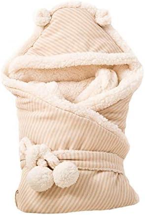 Setaria Viridis 100%天然綿ベビーブランケット 新生児おくるみ 赤ちゃん絨毯 柔らかい 子供 布団 暖かい 昼寝布団 出産お祝い 100*100 cm