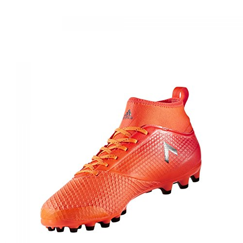 Colorinarsol Adidas negbas 3 AgScarpe 17 Calcio Uomo Da Ace rojsol Vari DE9eW2HYI