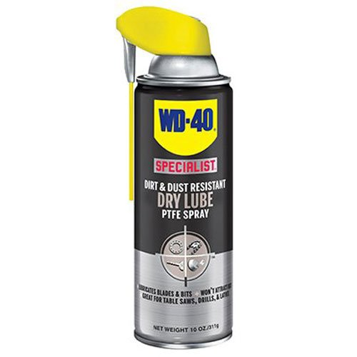 wd-40-300052-specialist-dirt-and-dust-resistant-dry-lube-ptfe-spray-10-oz-pack-of-1