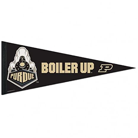Wincraft Purdue Boilermakers 12x30 Pennant