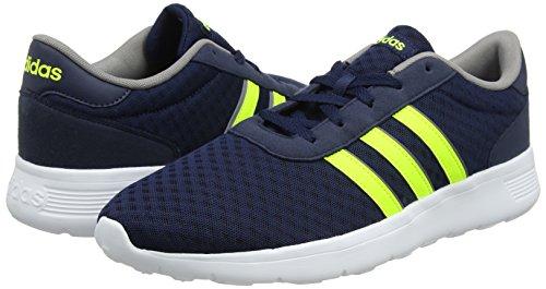 Adultes De Adidas Amasol Gymnastique Racer Bleues Gritre Lite maruni Chaussures 000 Xtqa6t